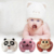 High Quality Infant & Baby Group Silicone Animal Pacifier