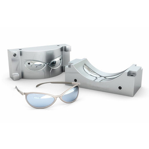 Reliable Quality China Manufacturer Plastic sunglasses mould Maker