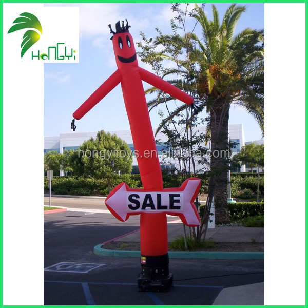 Inflatable Tube Man Inflatable Air Dancer For Sale
