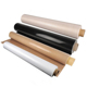 Heat resistant fire proof expansion PTFE coated glass fiber fabric fiberglass roll cloth