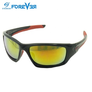 100%UV Protection Premium Racing Outdoor Sport Polarized Sunglasses