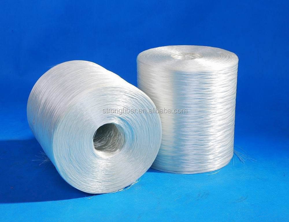 Ar Fiberglass Chopped Strand Used For Premixed Grc And Reinforced ...