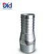 Pipe And Fitting Supplier Tee Joint Flexible Plumbing Flange King Nipple Host Nipple