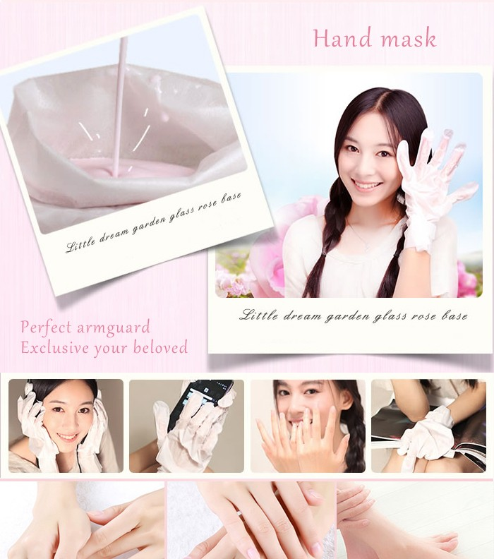 HOT peel off exfoliating mask feet beauty foot mask with free sample