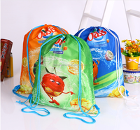 Best selling hot chinese products nonwoven drawstring bag from alibaba shop