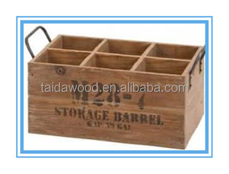 antique limitation cheap wooden fruit crates