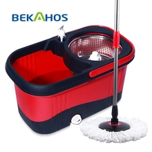 bekahos 360 <span class=keywords><strong>걸레</strong></span> microfiber 내내 붉은 <span class=keywords><strong>광장</strong></span> 양동이와 <span class=keywords><strong>걸레</strong></span> 헤드를