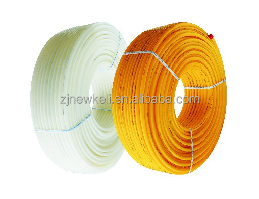 high quality PE-RT pipe , MDPE, geothermal pipe, underfloor heating pipes/DN20-DN32/S5/S4