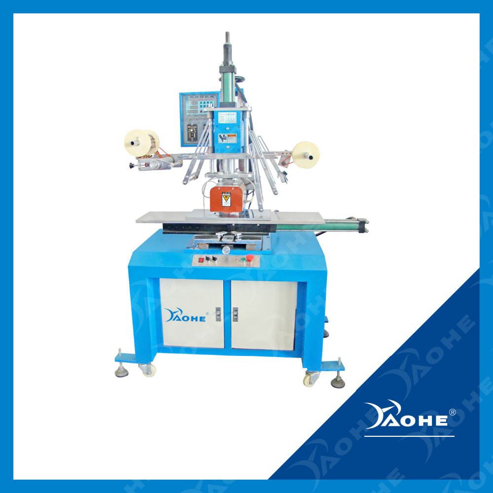 bottle cap printing machine