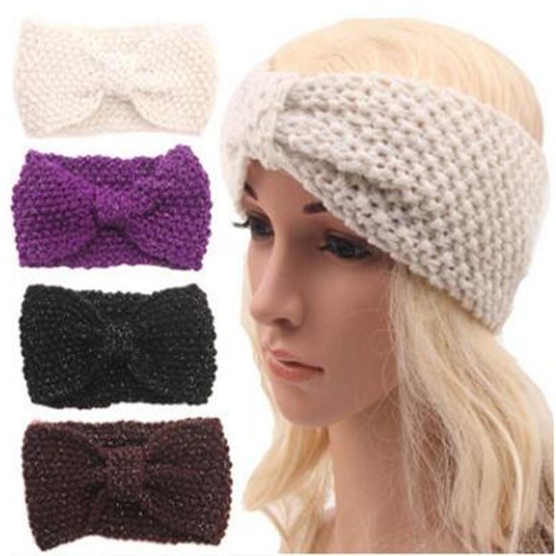 Venta al por mayor turbante de crochet-Compre online los mejores ...