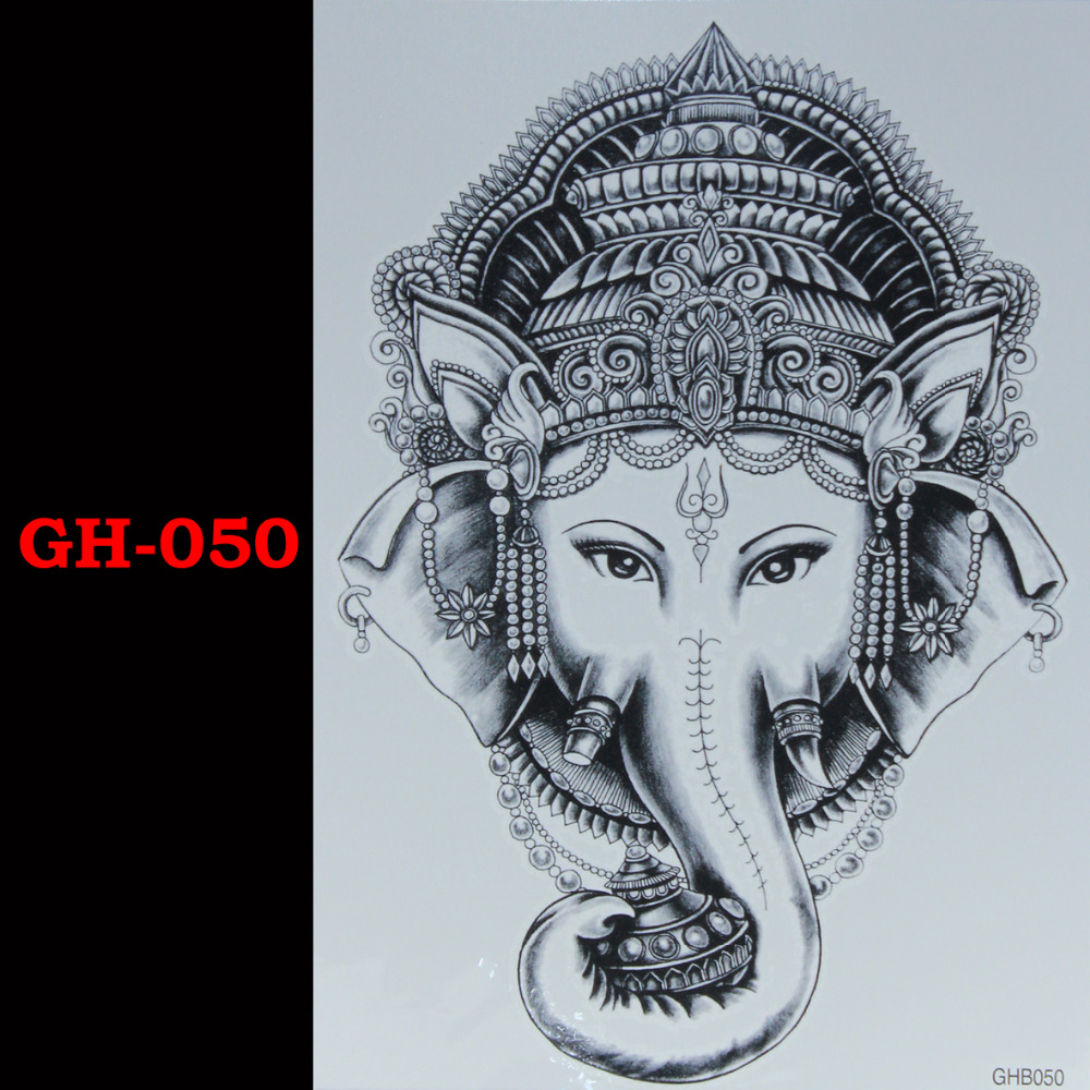 Tattoo Motive Thai 46