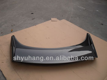 350z Z33 Nismo V2 Style Carbon Fiber Rear Spoiler View Carbon Fiber