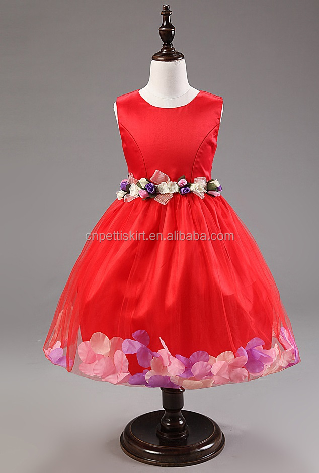 0caae411e40d China High Baby Girl Fashion Clothing Kids Dresses For Weddings ...