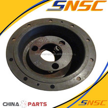 SNSCSDLG Construction Machinery Parts LG933 LG946 LG952 LG956 wheel loader 2907000765 planet carrier