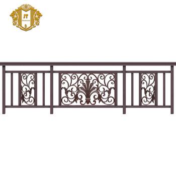 Low Price Balcony Railing Designs Square Pipe Balcony