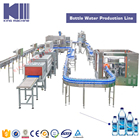 Bottles Machinery Water Bottling King Machine Line Of Alcoholic Beverages