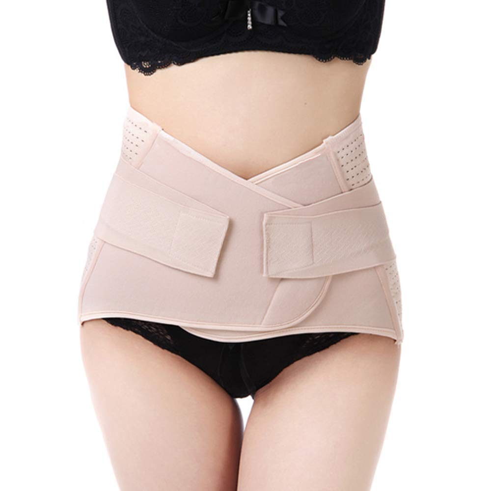 18f68d7121 Get Quotations · LTUPWF Postpartum Support Recovery Belly Belt
