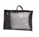Wholesale PVC/PE plastic blanket pillow carry bags