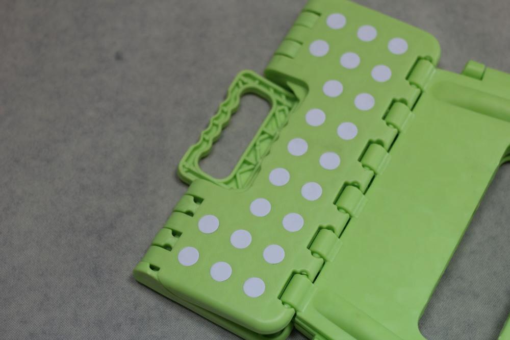 Verde centimetri sgabello pieghevole sgabelli pieghevoli di