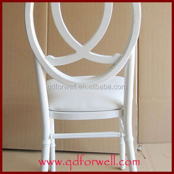 High Quality Metal Gold Phoenix Chair Black Resin Phoenix Wedding Chiavari  Chair Plastic Banquet Chairs