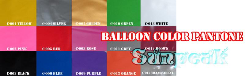 Bl-499 Sunpeak Inflatable Balloon Alien Inflatable