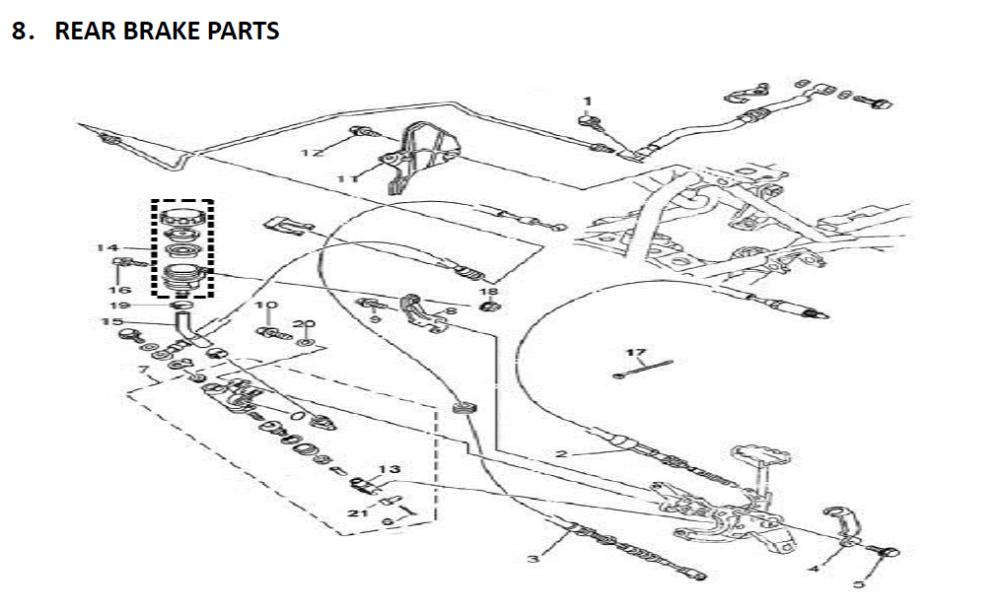 Hisun 400 utv service manual
