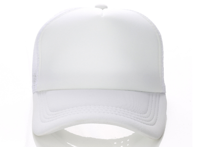 2019 Wholesale Hat Custom Logo Peaked Cap Sunhat
