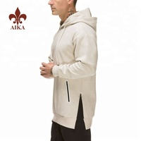 High quality fashion mens gym clothing Custom fitness basketball sports tracksuits