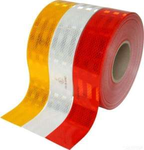 Best Quality Light Clear Infrared Reflective Tape
