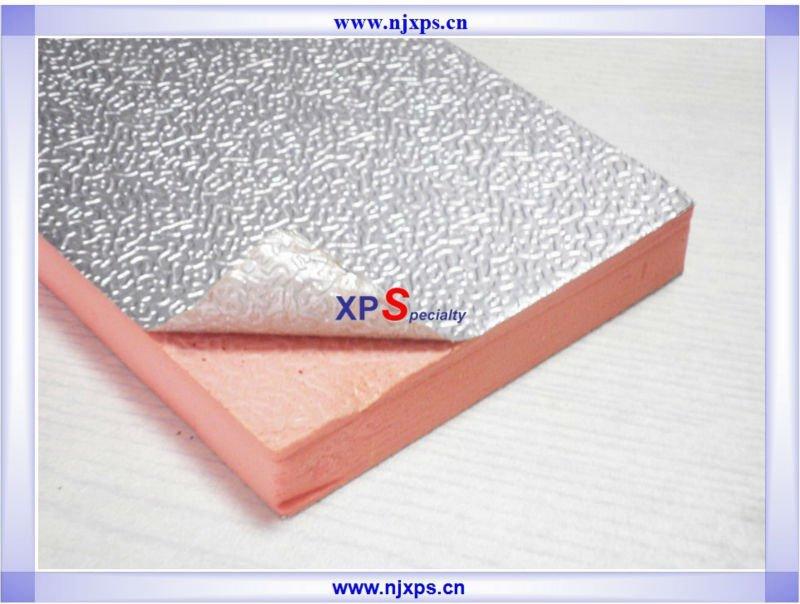 Manufacturer Heat Resistant Insulation Foil Heat
