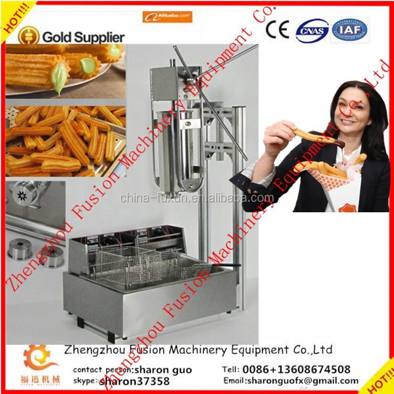 Goedkope churros machine