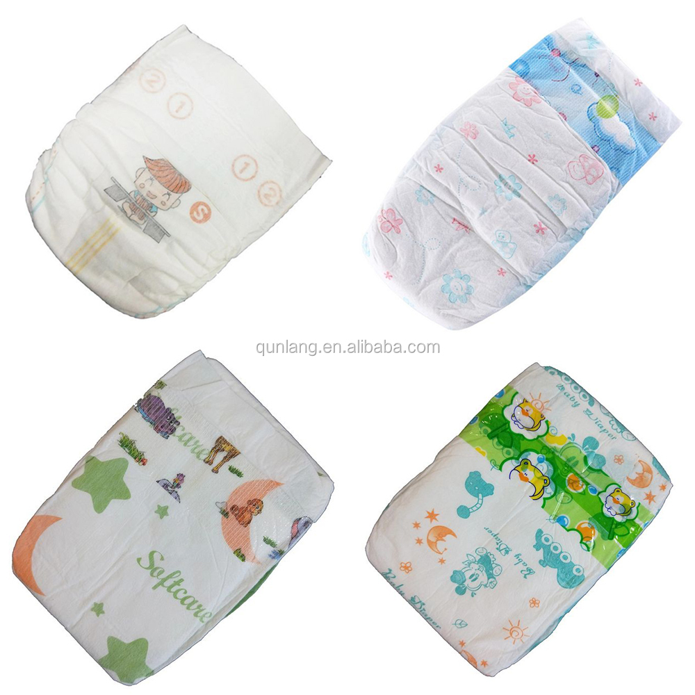 Favorable Price Non leakage mother care baby diapers nappies