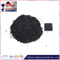 China Pampas Co Black Ceramic Inorganic powder for daily ceramic production
