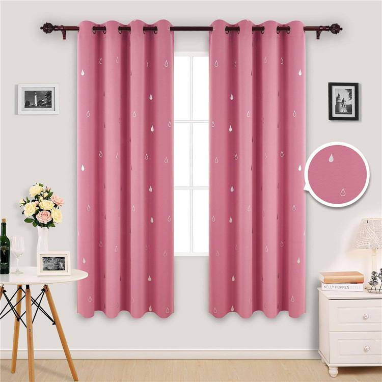 Venta al por mayor cortinas para cuarto de niña-Compre online los ...