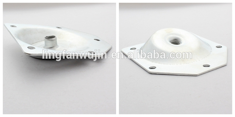 Furniture leg top plate furniture designs home furniture angled leg plate slope m8 table angle watchthetrailerfo