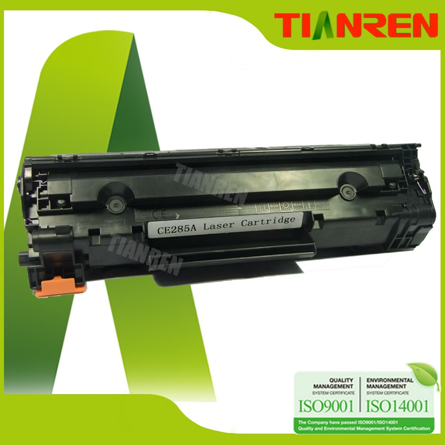 85A CE285A Toner cartridge for hp laserjet pirnter