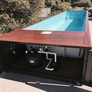 Prefabricated Swimming Pools Wholesale, Prefabricated ...