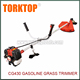 Chinese gasoline cg 520 430 brush cutter , Cheap BC520 430 grass trimmer