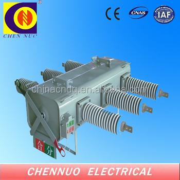 11kv 12kv 15kv 24kv 33kv 40.5kv-630a Outdoor Sf6 Load Break Switch ...