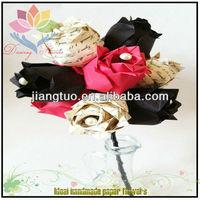 2013 paper rose send flowers online