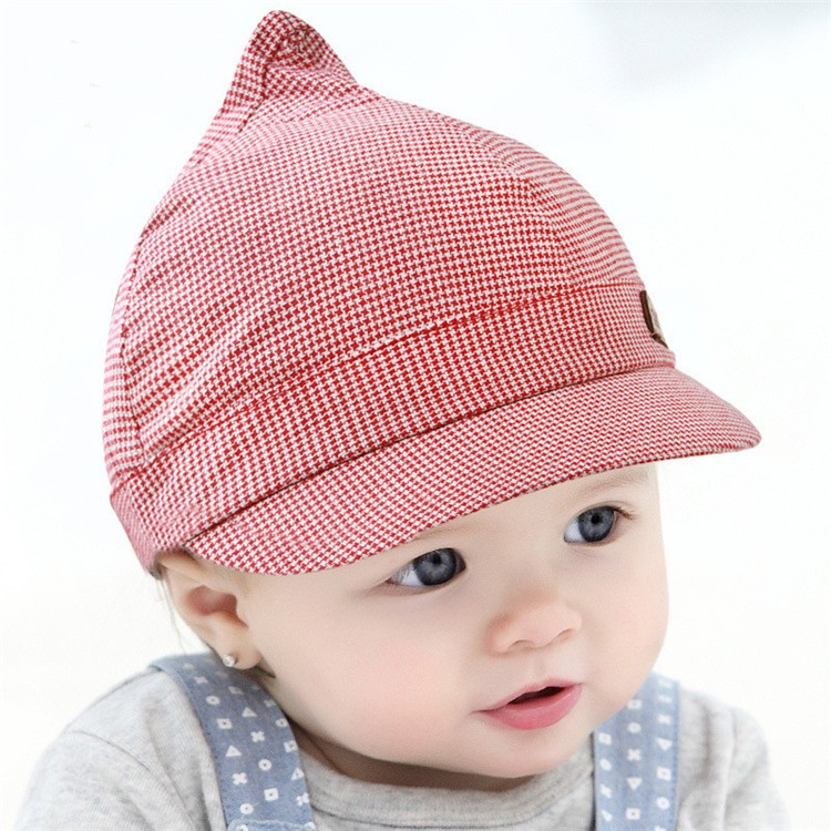 ccca508f China Baby Cotton Cap, China Baby Cotton Cap Manufacturers and Suppliers on  Alibaba.com