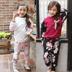 Wholesale Brand Outlet Stock Clothes Of Kids From China