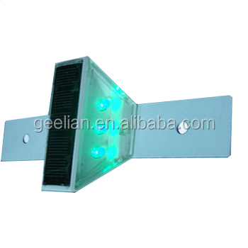 Low Price Traffic Delineator Post /Flexible Traffic Security Warning Post Delineator