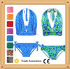 Wholesale Children Mermaid Swimsuit/mermaid bikini