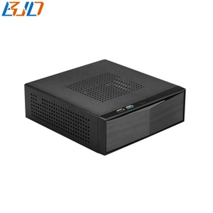 Special Offer Wholesale IPFS Computer Case Trade Assurance Mini PC Box HTPC