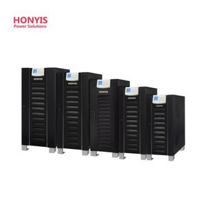 HONYIS factory priced Shenzhen 40KVA Three Phase UPS for industrial field with Isolation Transformer