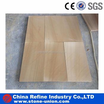 Wholesale Price Yellow Wooden Color Sandstone For Pavingsandstone Slabsandstone Tiles Buy Sandstoneyellow Sandstonewholesale Sandstone Product