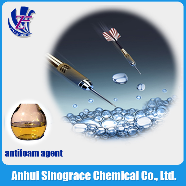 Durable Defoamer water treatment chemicals with cheap price