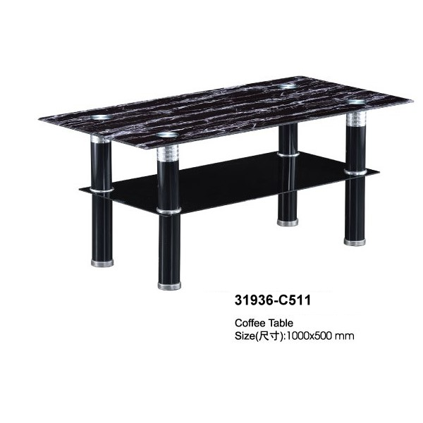 Tempered Glass Coffee Table, Tempered Glass Coffee Table Suppliers And  Manufacturers At Alibaba.com