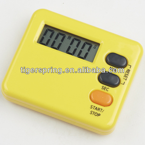 High quality multi-purpose power supply timer